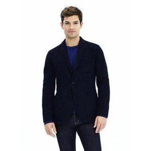 Banana Republic Wool Modern Slim Fit Jacket